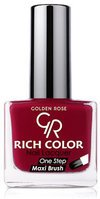 RICH COLOR NAIL LACQUERS 10.5ML-21