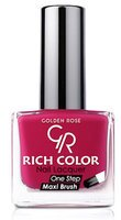 RICH COLOR NAIL LACQUERS 10.5ML-9