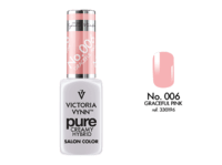Victoria Vynn Gel Polish Pure 06