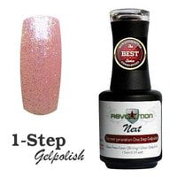 Revolution Next One Step Gel Polish 107