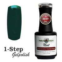 Revolution Next One Step Gel Polish 135