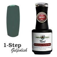Revolution Next One Step Gel Polish 345