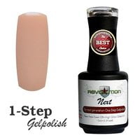 Revolution Next One Step Gel Polish 533