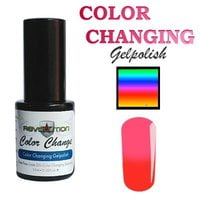 Revolution – Color Changing Gelpolish #01