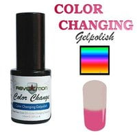 Revolution – Color Changing Gelpolish #14