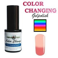 Revolution – Color Changing Gelpolish #12