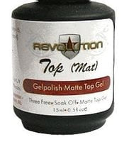 Revolution – Top Coat Mat