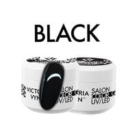 Color-Art Gel 3D Black No Wipe