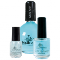 NP Cuticle Away 5 Ml
