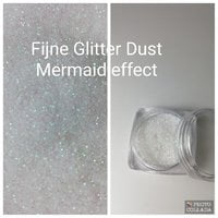 Glitterdust Mermaid