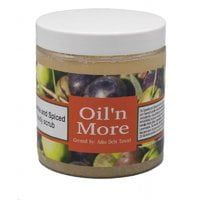 Oil 'n More Sparkle And Spiced Scrub 250 Ml