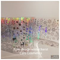 Folie Design Winter/Kerst