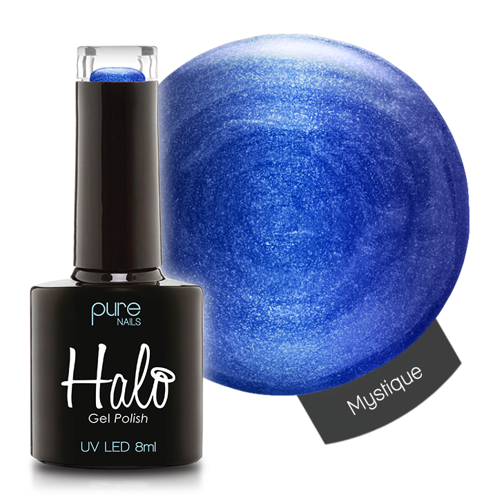 Halo Gel Polish 8ml Mystique