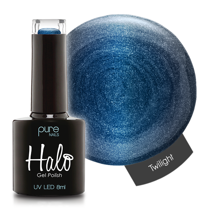 Halo Gel Polish 8ml Twilight