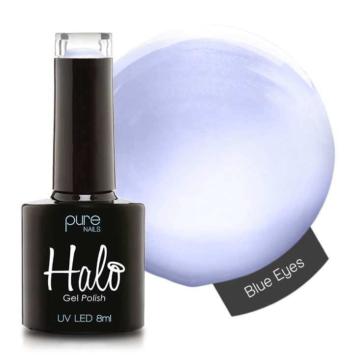 Halo 8ml Blue Eyes