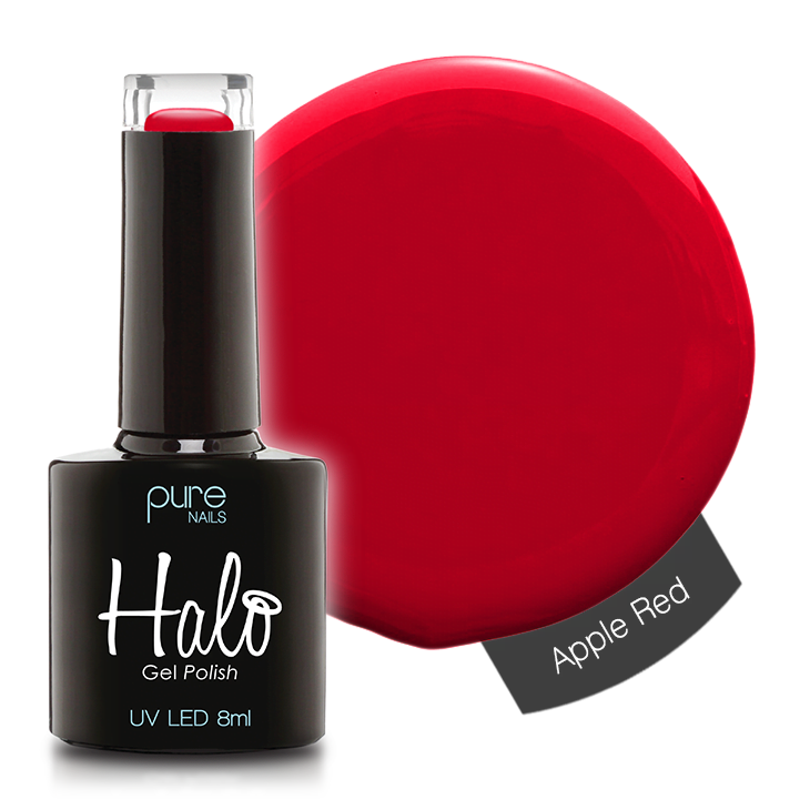 Halo 8ml Apple Red