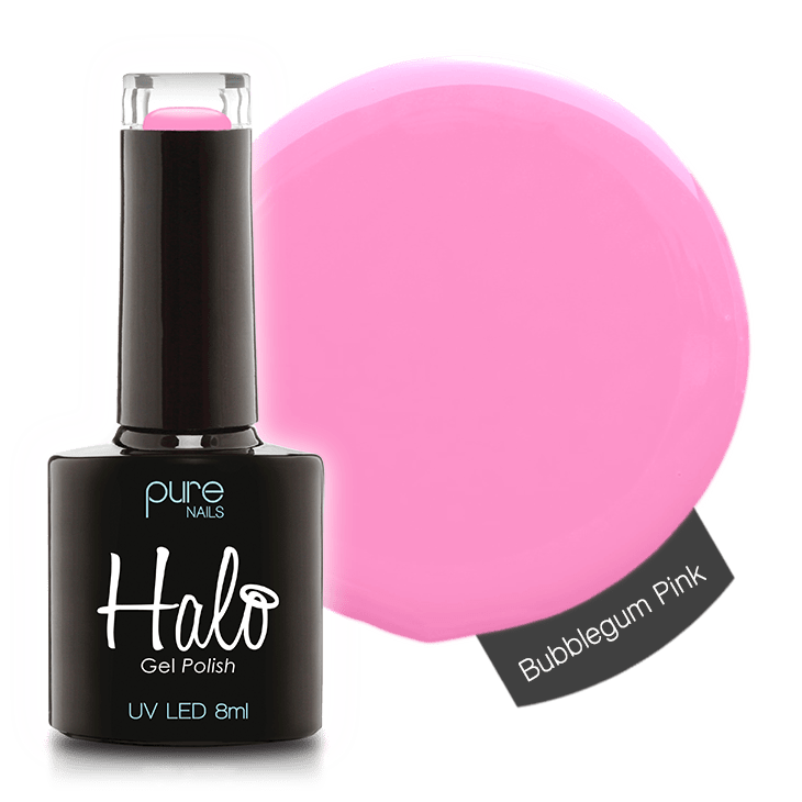Halo 8ml Bubblegum Pink
