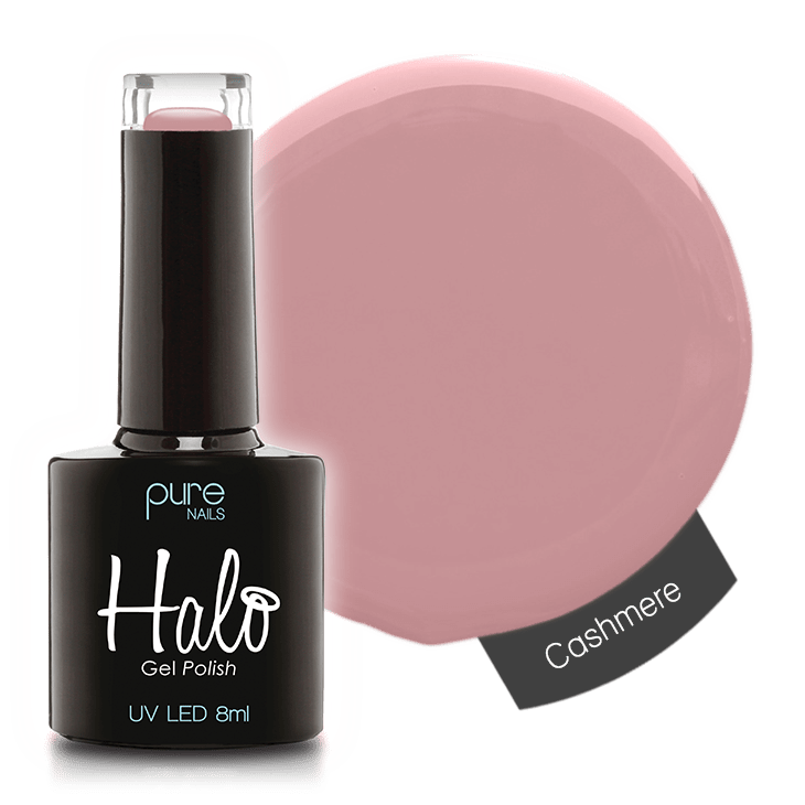 Halo 8ml Cashmere