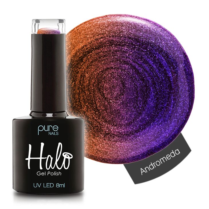 Halo 8ml Andromeda