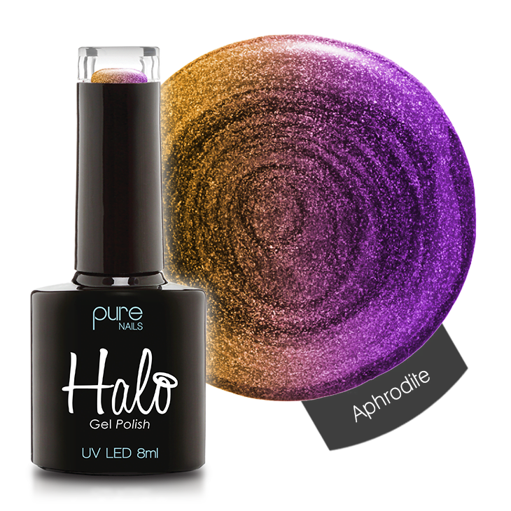 Halo 8ml Aphrodite