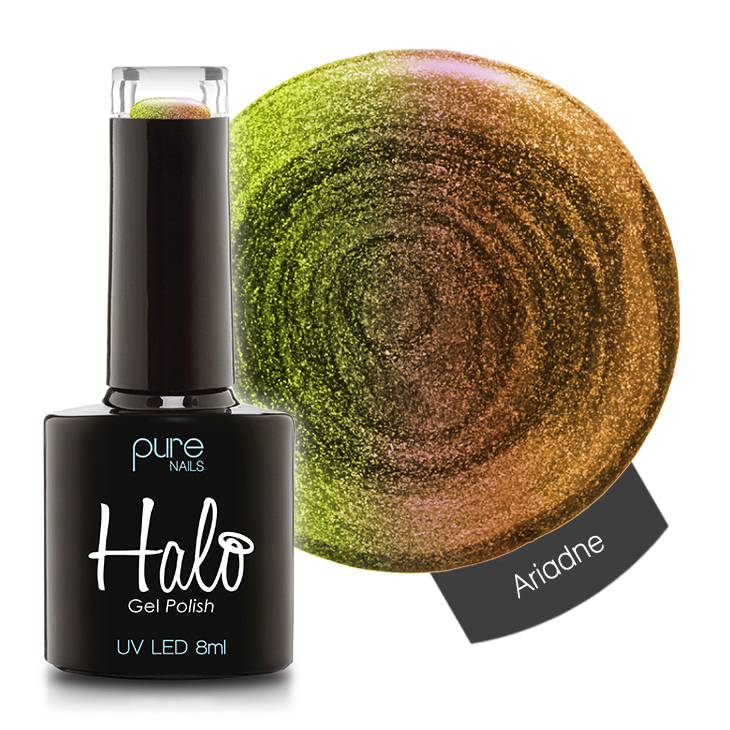 Halo 8ml Ariadne