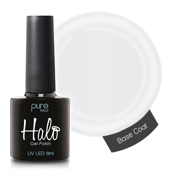 Halo 8ml Base Coat