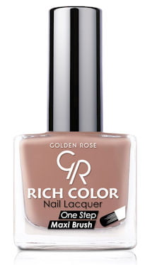 RICH COLOR NAIL LACQUERS 10.5ML-10