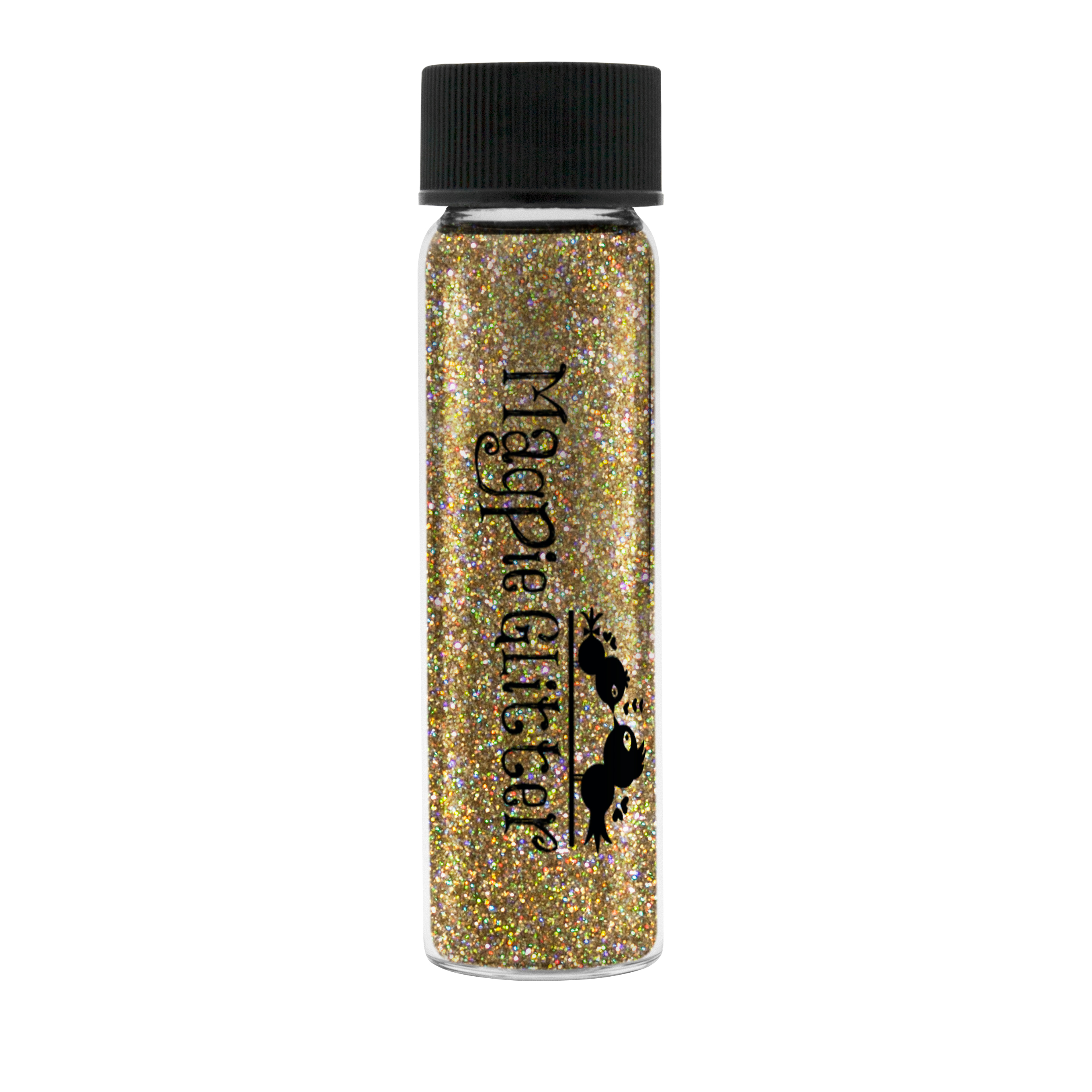 Magpie – Supercharged Holo Glitter –  CHARITY – 9gr