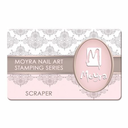 Moyra Scraper Light Rose