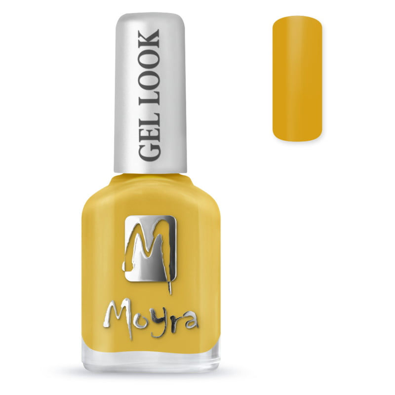 Moyra Nail Polish Gel Look 1005 Stella