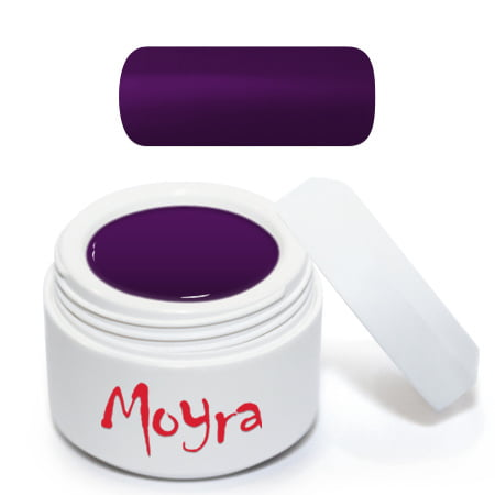 Moyra Artistic UV Gel NO. 16