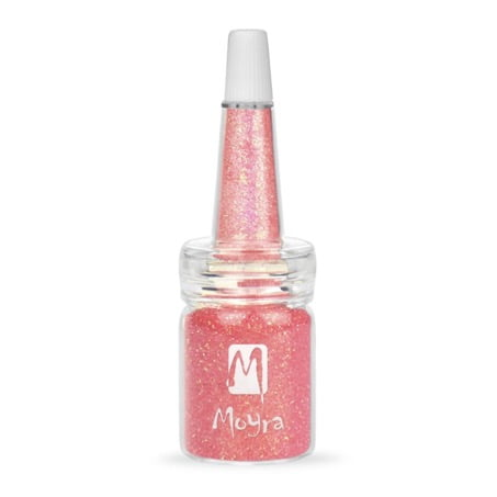 Moyra Glitter No.11 In Fles