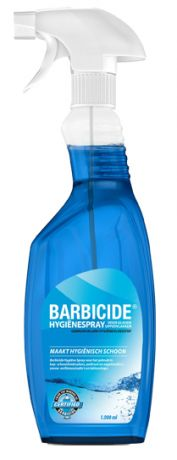 Barbicide Hygiene Spray 1000 Ml