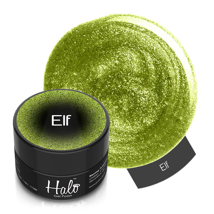 Halo Gelpolish Elf