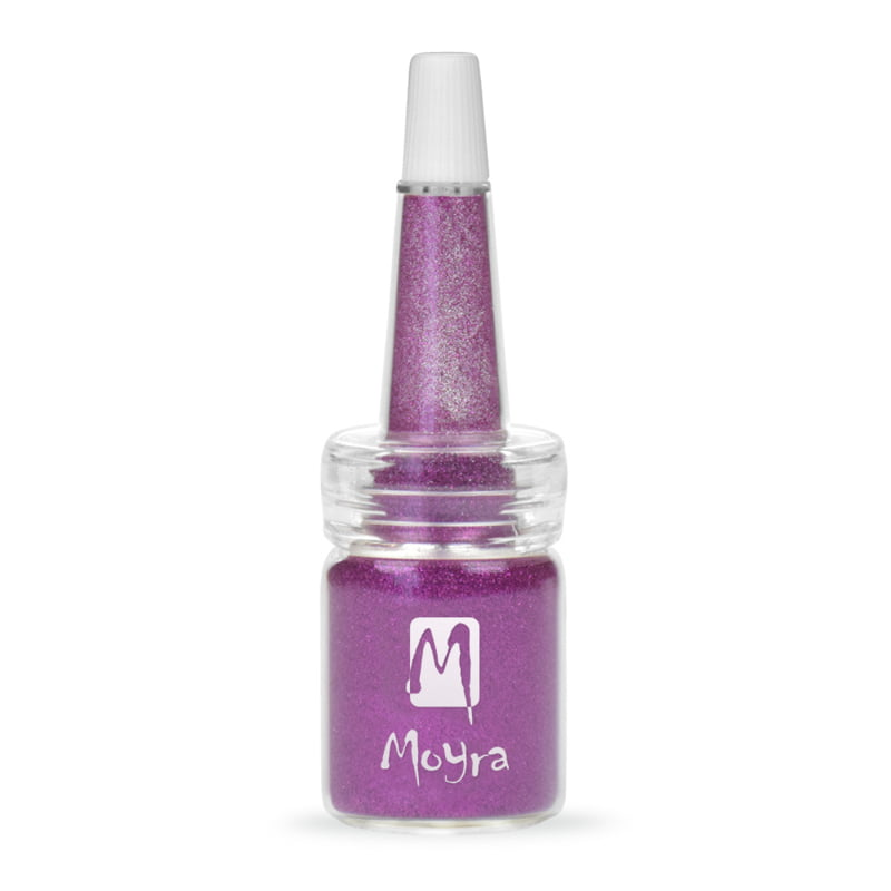 Moyra Glitter No. 14 In Fles