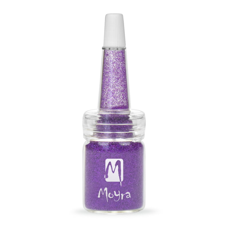 Moyra Glitter No. 16 In Fles