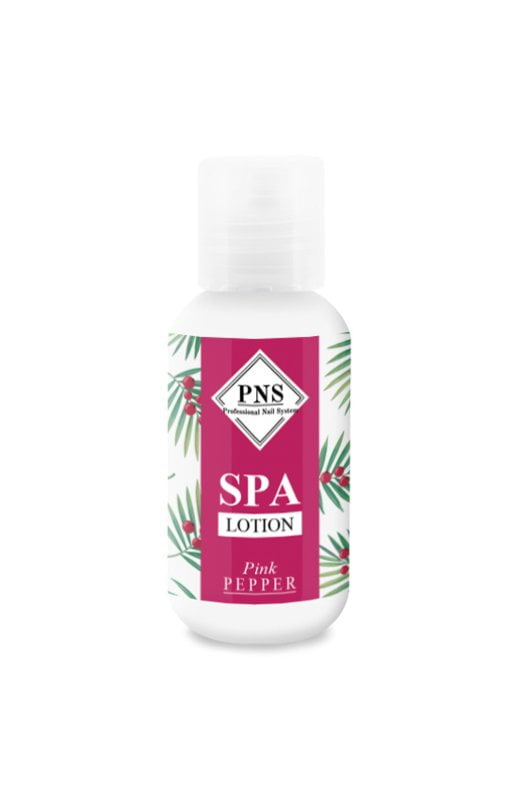 PNS Spa Lotion 60ml Pink Pepper