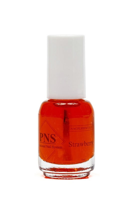 PNS Nagelriem Olie 5ml Strawberry