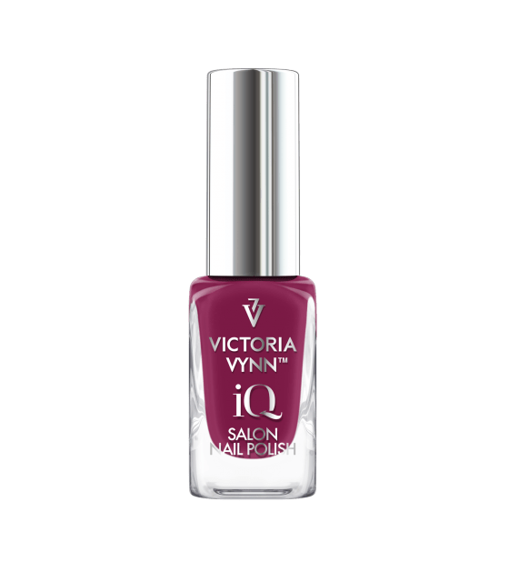 VICTORIA VYNN IQ Nail Polish 007 Be Cherry