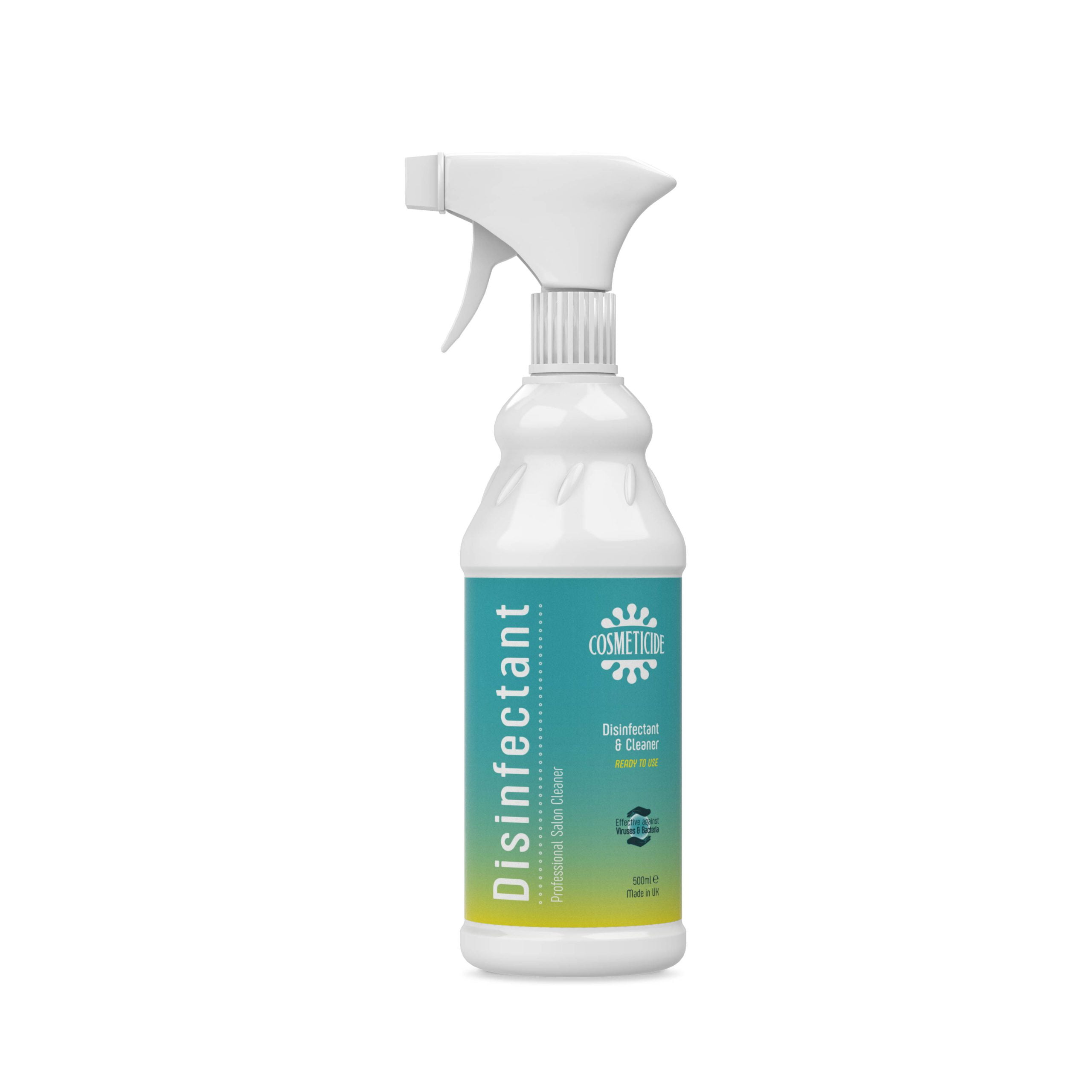 Halo Cosmeticide – Desinfectant 500 Ml Spray