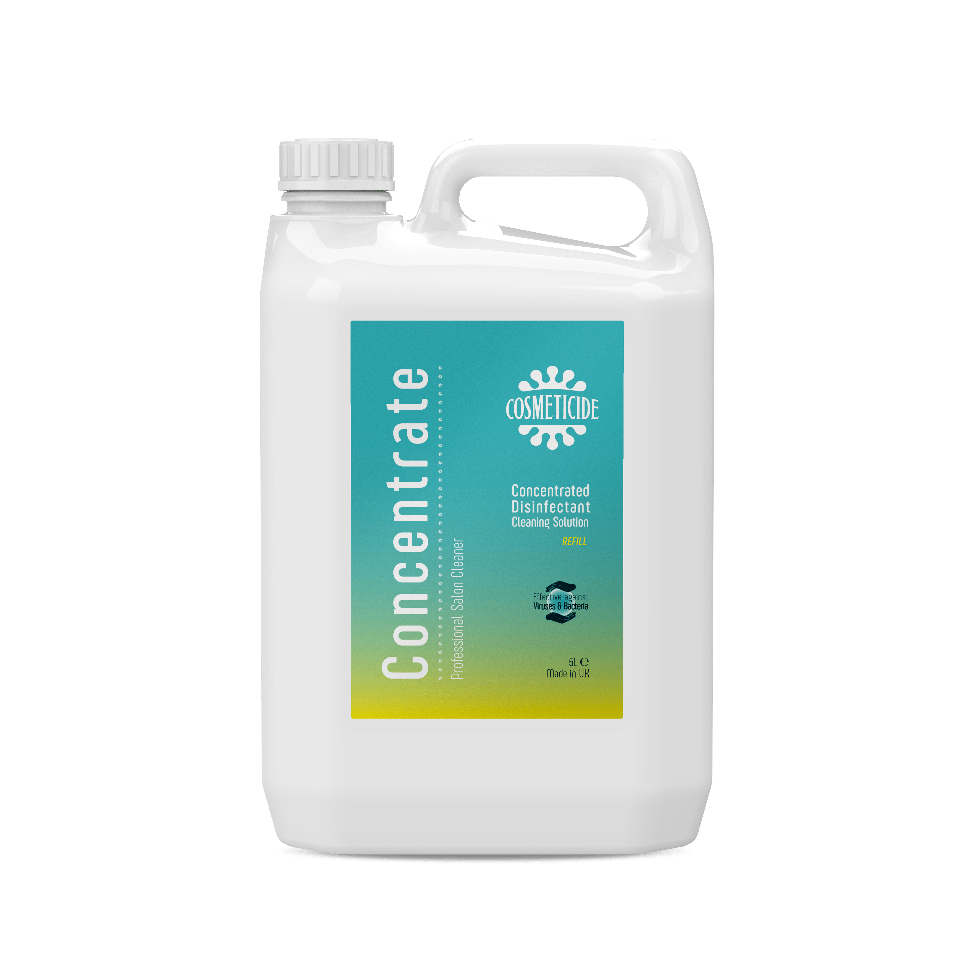 Halo Cosmeticide Concentrate 5 Liter