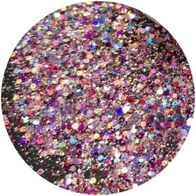 PNS DeLuxe Mix Glitter 01
