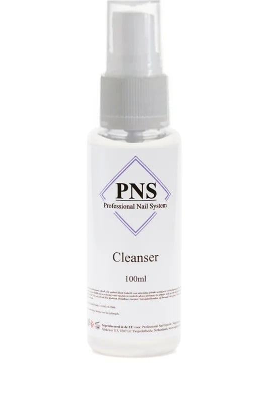 PNS Cleanser 100 Ml Met Spray Dop