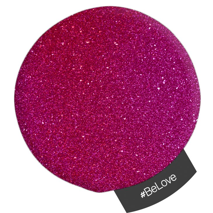Halo Create – Glitter 5g #BeLove