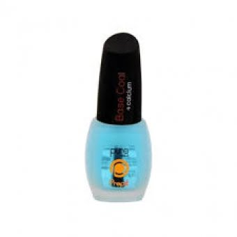Pure Nails Base Coat + Calcium 15ml