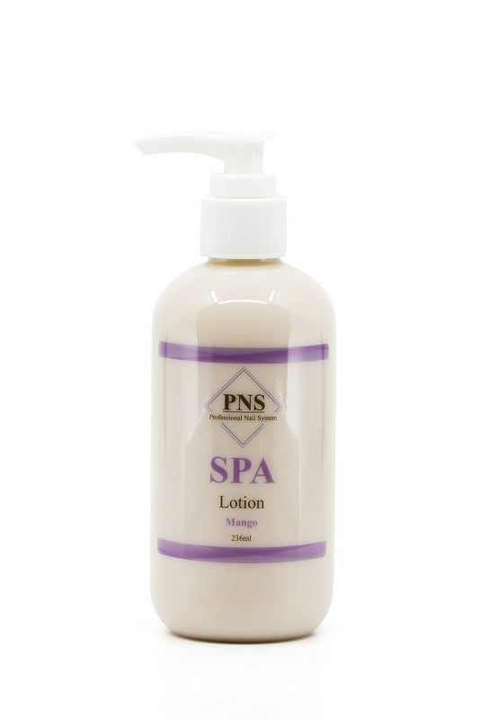 PNS Spa Lotion Mango 236ml