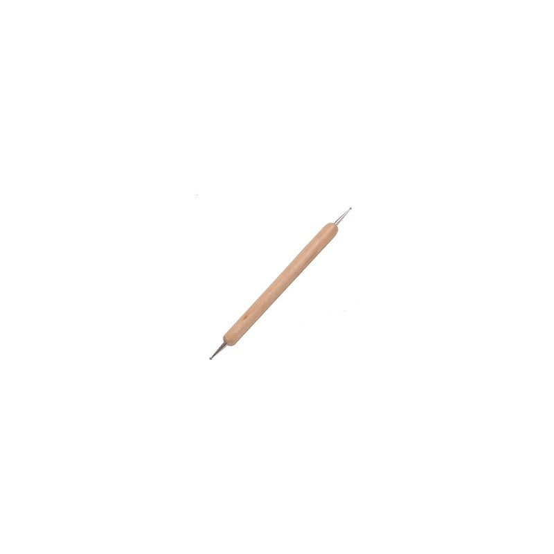 Dotting Tool/Hout
