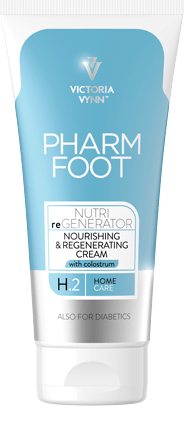 H.2 NUTRI REGENERATOR – Pharm Foot 75ml