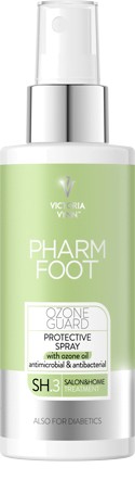 SH.3 OZONE GUARD – Pharm Foot