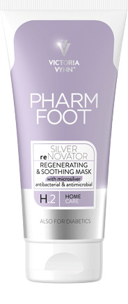 H.2 SILVER RENOVATOR – Pharm Foot 75ml